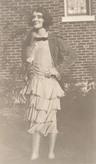Ruth Nadine <I>Alexander</I> Lee