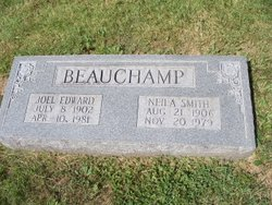 Neila <I>Smith</I> Beauchamp