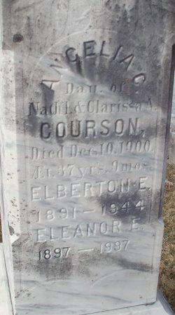 Eleanor Courson