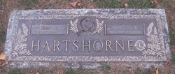 Harold P Hartshorne