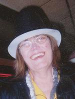 Rhoda E. <I>Waters</I> Knickerbocker