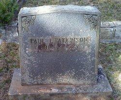Paul Leroy Atkinson