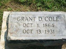 Grant Dewitt Cole