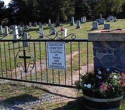 Dunchurch-Fairholme Cemetery