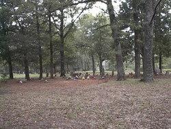 Louvenia Cemetery