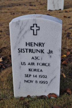 Henry Sistrunk, Jr