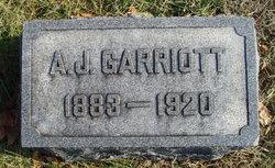 Andrew Jackson Garriott