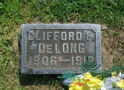 Clifford F DeLong