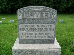 Edward Dryer