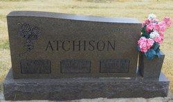 Merle Wilmer Atchison