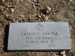 "Arnold ""Buddy"" Askins"