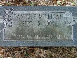 Daniel Franklin Milligan