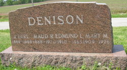 Edmund Lee Denison