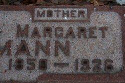 Margaret Schumann