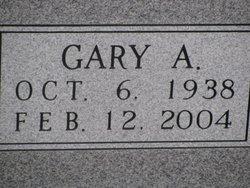 Gary Allen Albert