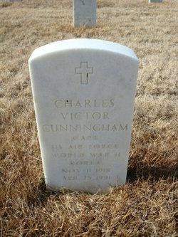 Charles Victor Cunningham