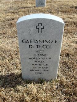 Gaetanino Edward Di Tucci