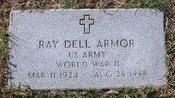 Ray Dell Armor