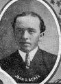 John Otho Beall