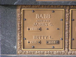 James Gilbert Babb