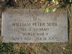 William Peter Seidl