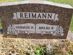 Herman H. Reimann