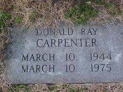Donald Ray Carpenter