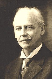 Karl Pomeroy Harrington
