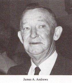 James Alexander Andrews