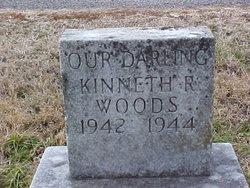 Kinneth R. Woods