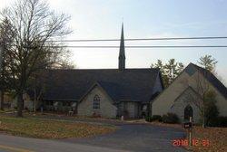 Saint Raphaels Episcopal Church Columbarium