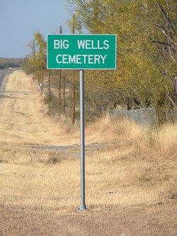 Big Wells Cemetery