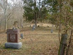 Armstead Cemetery