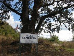 Hills Cemetery