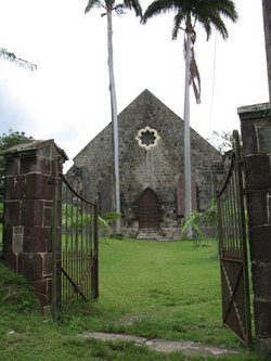 St Thomas Church Cemetery in Middle Island, Saint Thomas ... on st thomas tortola, st thomas caribbean, st thomas usvi, st thomas barbados, st thomas virgin islands, st thomas st maarten, st thomas antigua, st thomas st croix,