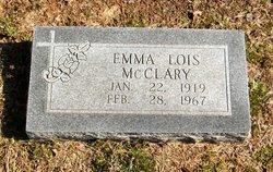 Lois McClary