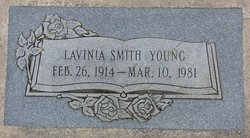 Lavinia Smith Young