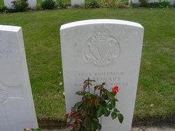 Rifleman James Stewart