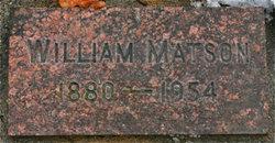 William Matson