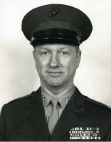 "COL Dwight Eugene ""Gene"" Howard"