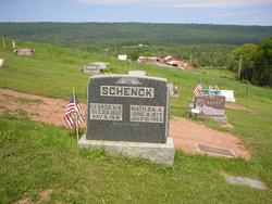 George H R Schenck
