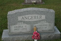 Katherine A <I>Bair</I> Angerer