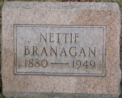 Nettie <I>Weil</I> Branagan