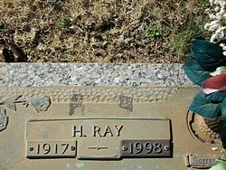 Hubert Ray Thompson