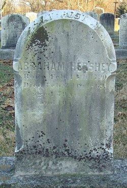 Abraham Hershey