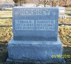 Tobias H Hershey