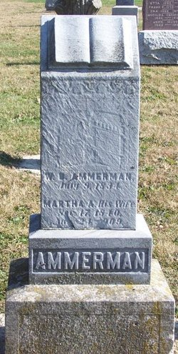 William B. Ammerman