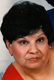 Mary Helen <I>Martinez</I> Hernandez