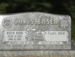 Keith Bird Christensen