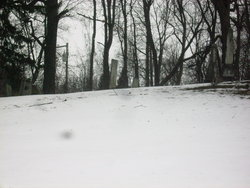 Cold Springs Cemetery